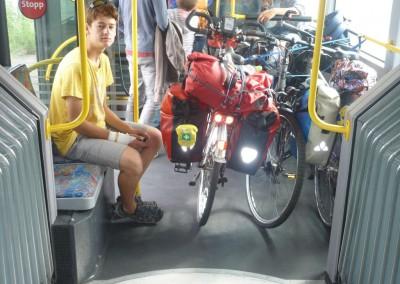 Busersatzverkehr