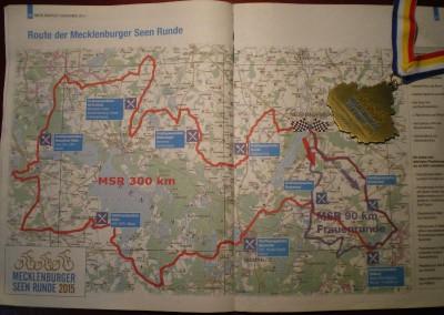MSR 2015 Streckenplan