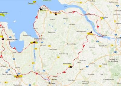 die_route